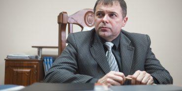 Прокурор Василь Ковалюк – про вбивства і корупцію на Коломийщині