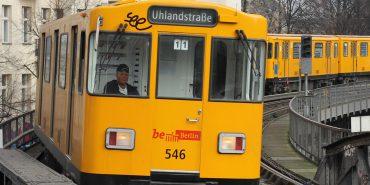 У берлінському транспорті жінкам продаватимуть квитки дешевше, щоб привернути увагу до різниці у зарплатах
