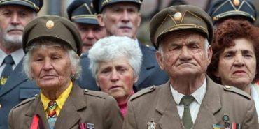 Ветеранів УПА та ОУН визнали учасниками бойових дій. Закон набув чинності