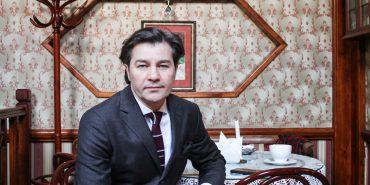Міністр культури Євген Нищук – про розвиток культури Коломийщини та 1 млн гривень на ідею