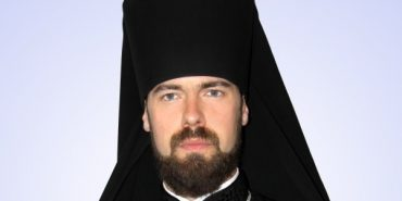 Сьогодні відзначає день народження Керуючий Коломийською єпархією єпископ Юліан