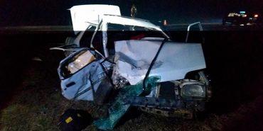 За минулу добу на Франківщині в аваріях загинуло двоє людей, троє – травмувалося. ФОТО, ВІДЕО