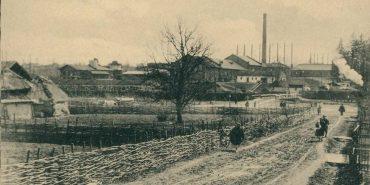 """""""Рафінерія"""": нафтоперегінний завод в Печеніжині, де люди видобували і черпали нафту та продавали її по всій Європі"""