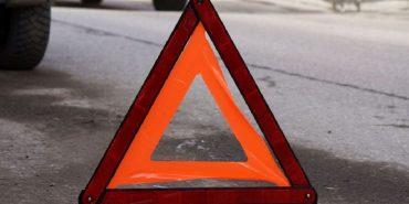 Прикарпатців просять допомогти розшукати водія, який на смерть збив людину і втік