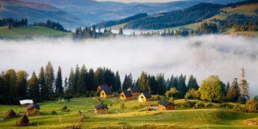 Вдень небо стане ясним, ближче до вечора його окупують хмари: погода в Коломиї на 17 березня