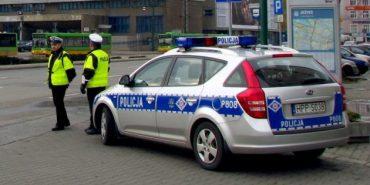 У Польщі авто збило на смерть трьох молодих українців