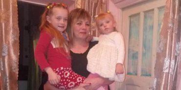 Небайдужих просять допомогти прикарпатці з двома дітьми, в яких вщент згорів будинок. ФОТО