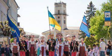 """Виставка-продаж, забави, майстер-класи: у Коломиї відбудеться традиційний фестиваль """"Писанка"""". АНОНС"""