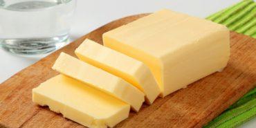 Держпродспоживслужба вилучила 268 кг неякісного масла з шкіл і садків Прикарпаття