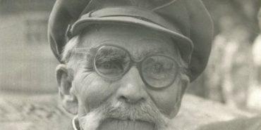 Історія єдиного героя Крут, який прожив 103 роки та побачив незалежність України