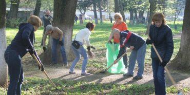 Мешканців Коломийської ОТГ запрошують на традиційну весняну толоку
