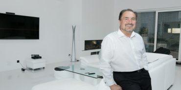 Архітектор з Прикарпаття увійшов в ТОП-30 відомих українців Чехії