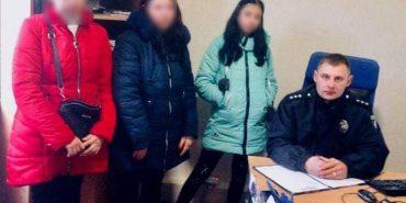 На Франківщині дві неповнолітні втекли з дому через сварку з матір'ю