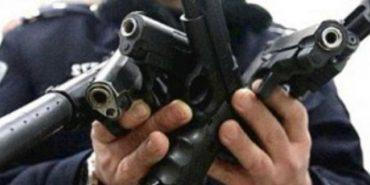 На Прикарпатті стартує місячник добровільної здачі зброї, боєприпасів і вибухівки
