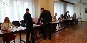 Стало відомо, кого підтримали на виборах українці у Польщі