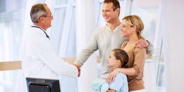 Це можливо: в Україні 162 лікарів вже стали приватними підприємцями
