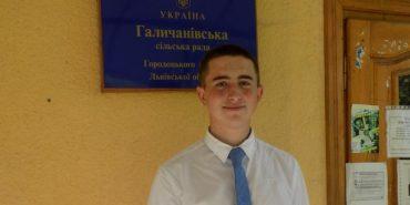 Встановив сучасні лед-світильники, бореться за повернення селу його ставків: як працює наймолодший сільський голова України