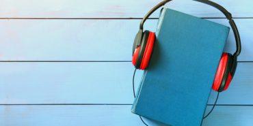 Створено мобільний додаток із українськими аудіокнигами