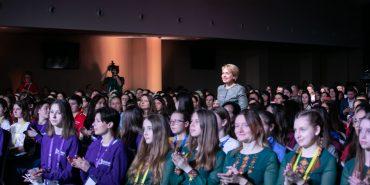 В Україні вперше розпочалась олімпіада з математики для дівчат