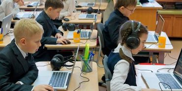 Уряд виділить 1 млрд грн на Інтернет та комп'ютери для українських шкіл, – МОН