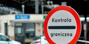 Українець дивним чином намагався перетнути кордон з Польщею – рухаючись задом наперед