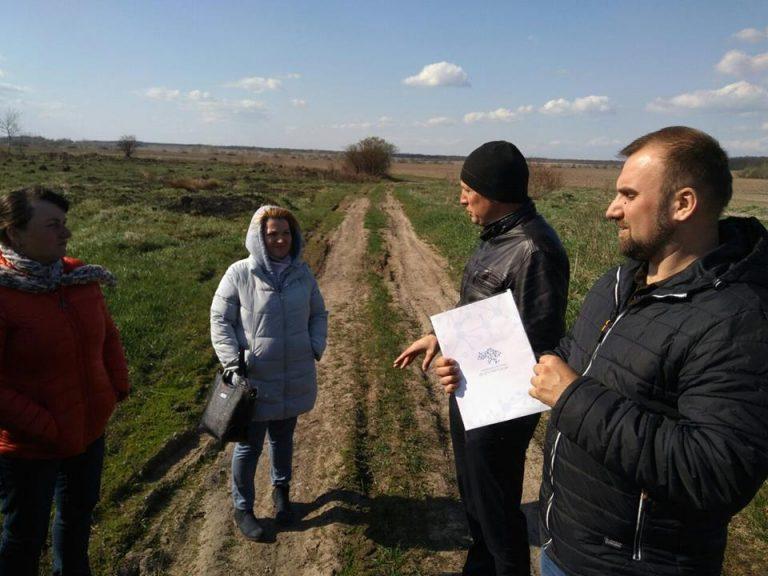 На Коломийщині планують створити агротехнологічний парк