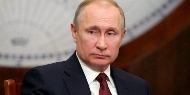 Путін підписав указ про видачу російських паспортів жителям Донеччини та Луганщини