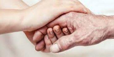 У Коломиї надають безкоштовну підтримку людям, які хворіють смертельними недугами. ВІДЕО