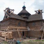 Благовіщенська церква 11 квітня (1)
