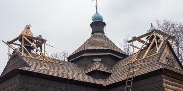 """Триває опитування """"Чи потрібно робити реставрацію церкви Благовіщення?"""" Долучайтесь!"""