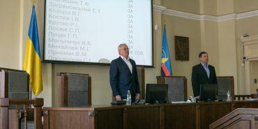 У ратуші говорили про бюджет Коломиї – міський та громадський