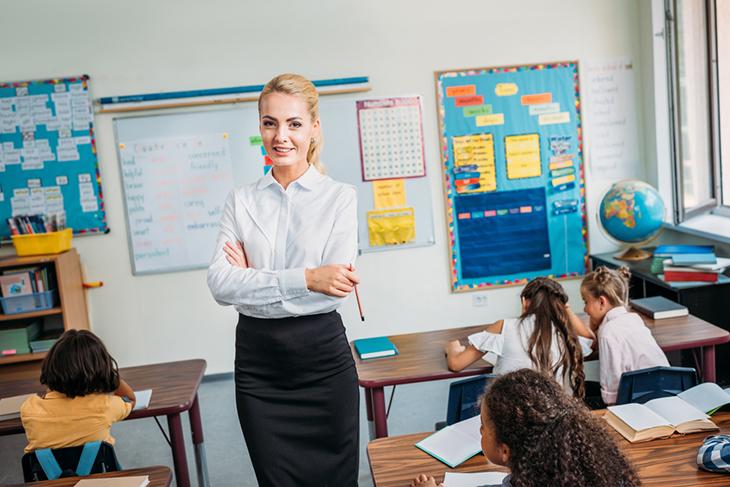 Учителі зможуть вільно обирати заклад, де вони будуть підвищувати свою кваліфікацію