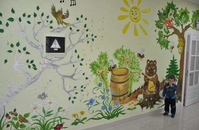 У Городенці відкрили дитяче відділення лікарні, яке ремонтували 2 роки