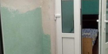 В інфекційній лікарні ремонтують старий корпус
