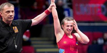 Борчиня з Прикарпаття стала чемпіонкою Європи