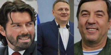 Кандидати в президенти з Коломиї: скільки отримали голосів і як за них голосували у рідному місті?