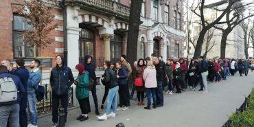 У Польщі на виборах президента проголосувало майже 8 тисяч українців. РЕЗУЛЬТАТИ