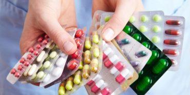 В Україні заборонили одразу 6 медичних препаратів, один з них виробництва Угорщини