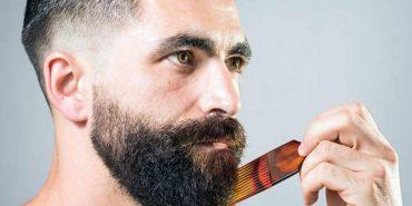 На чоловічій бороді більше мікробів, ніж на собачій шерсті – дослідження