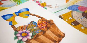 """У п'ятницю завершується термін подачі малюнків на конкурс від фонду """"Покуття"""". Встигніть взяти участь!"""