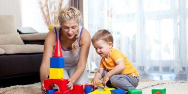 Муніципальна няня та виплати багатодітним сім'ям. Коломиянам пояснюють, як це працює