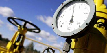 Україна розпочала експорт газу в напрямку Угорщини