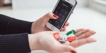 З травня 2019 в Україні можна змінювати оператора без зміни номера телефону