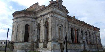 Культурні пам'ятки України під загрозою: список деяких будівель, які потребують реконструкції і відбудови
