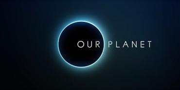 """Всесвітній фонд природи спільно з компанією Netflix  випустили документальний серіал """"Наша планета"""". Там згадується Україна"""