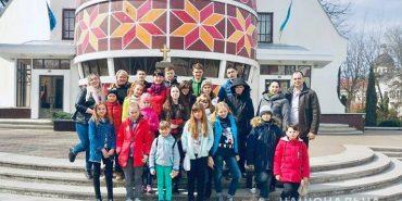 """""""Це не можна описати"""", – діти з Луганщини про відпочинок на Прикарпатті. ФОТО"""