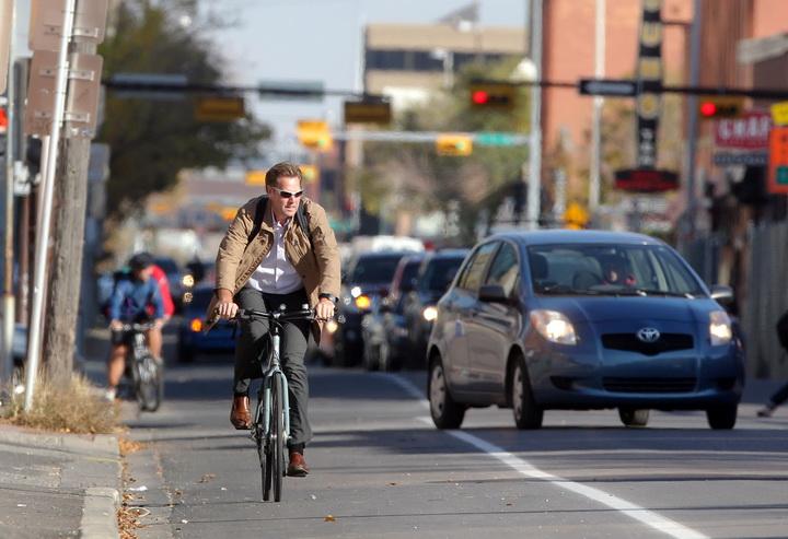 Прикарпатським велосипедистам нагадали основні правила дорожнього руху