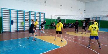 У Коломиї відбудеться фінальний турнір чемпіонату Івано-Франківщини з волейболу. АНОНС