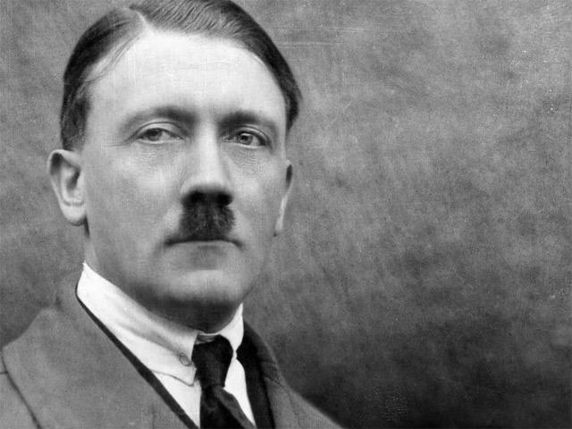Гітлер втік до Аргентини: ФБР розсекретили вражаючі документи