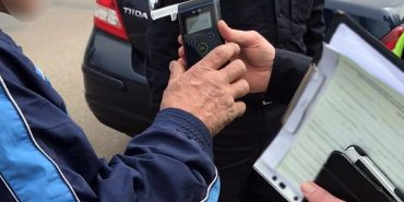 """""""Позбавлення прав, штраф в розмірі 10 200 грн"""": в Коломиї зупинили нетверезого водія автобуса"""
